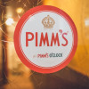 Pimm's salesforce