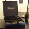 Freixenet Press days