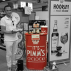 Pimm's off-trade