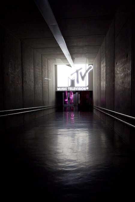 MTV Party Noise in Les Caves de Cureghem