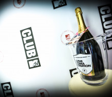 "Club MTV party in Noxx ""The EMA edition"""