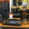 Johnnie Walker Double Black tastings juni & december '13