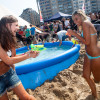 MTV Party Noise op Ostend Beach