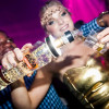 Smirnoff Gold Nightlife Activation