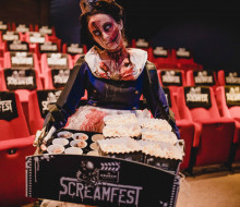 The Kraken – Screamfest 2018