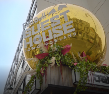 Red Bull Guesthouse TML '19