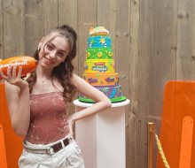 The Nickelodeon Kids' Choice Awards 2020