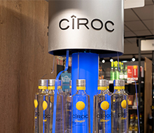 Cîroc Big Setting